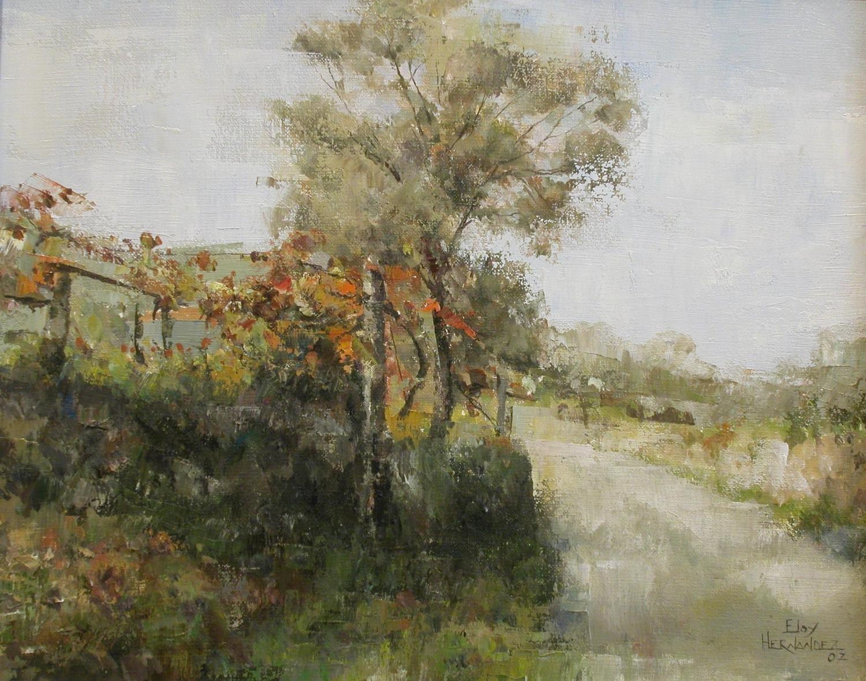 Camino de Reboreda