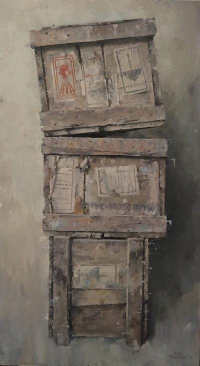 Cajas de Azabache