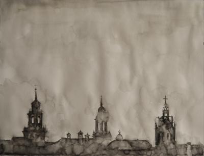 Torres de la Ciudad 1